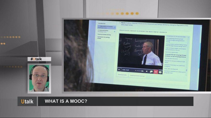 Кто учится в сети?