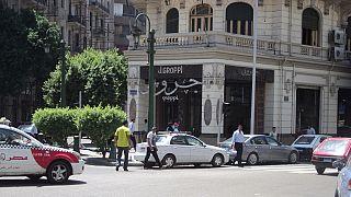 Egypte : des adolescents pauvres rêvent de célébrité