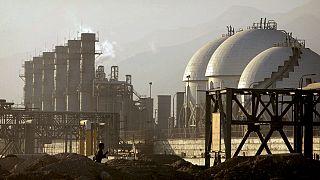 Un brillant avenir pour l'Iran?