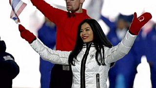 Международная федерация лыжного спорта извинилась перед Ванессой Мэй