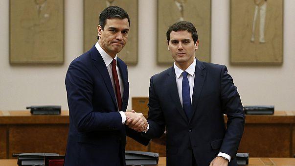 Regierungspakt in Spanien - Muster ohne Wert?