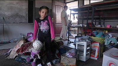 """Libia: crisi umanitaria catastrofica, l'Onu """"mancano le risorse necessarie"""""""