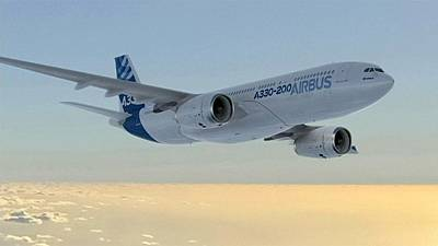 Airbus reverses A330 production tailoff, now has order backlog of 6,800 planes