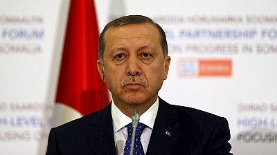 Feuerpause in Syrien: Erdogan verlangt Ausnahme