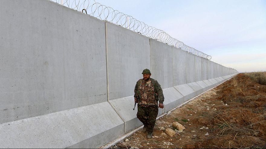 Deutscher in Syrien getötet - er kämpfte mit den YPG