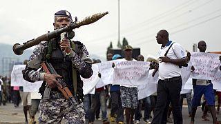 Burundi: Amnesty International calls for immediate mediation to end crisis