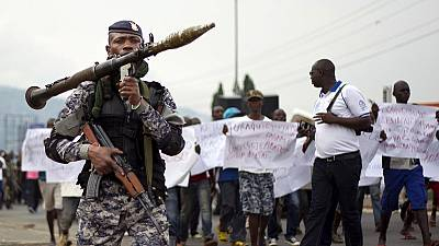 Burundi : Amnesty International appelle à la médiation pour éviter un conflit armé