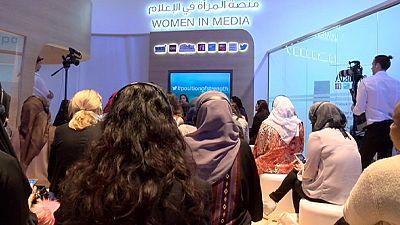 Global Women's Forum in Dubai geht zu Ende