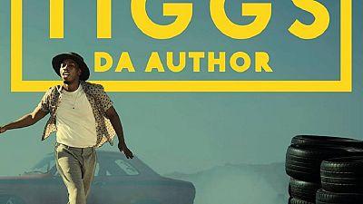 "Tanzanie : Tiggs Da Author revient avec ""Run"""