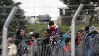 Çipras'tan Avrupalı ortaklarına mülteci sitemi