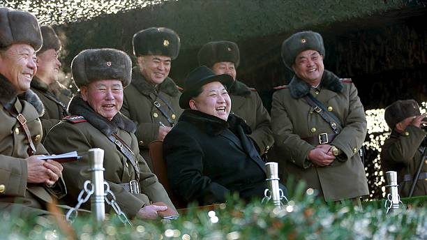 US and China agree plan to step up sanctions against North Korea
