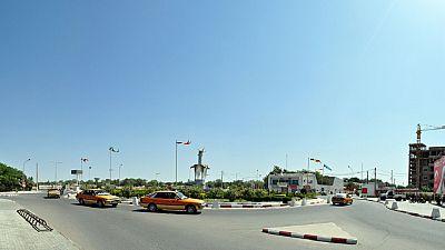 """Au Tchad, la journée """"ville morte"""" a été suivie"""