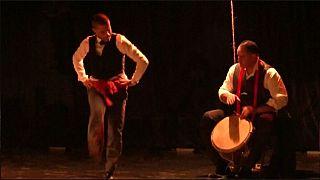 Tunisia's musical heritage