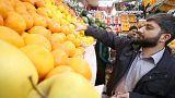 İran'da yaşam ve çalışma şartları