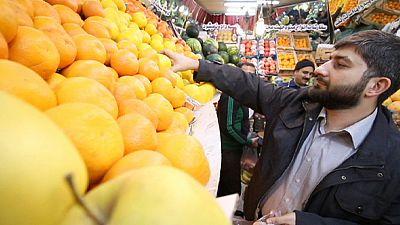 Tehran, specchio delle disparità economico-sociali nell'Iran di Rouhani