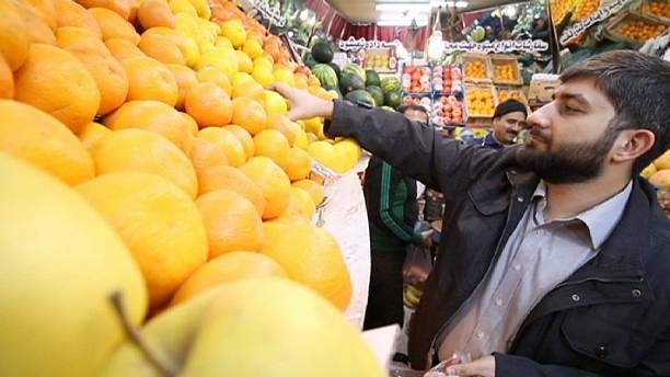 Tehran a bustling city of opportunity