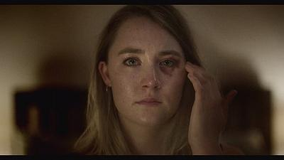 Hozier and Saoirse Ronan combat domestic violence