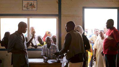 Présidentielle au Niger : les résultats tombent au compte-gouttes