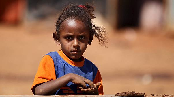 مخاوف من ذهاب آلاف الأطفال اللاجئين فريسة للاتجار بالبشر