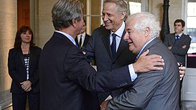 Des anciens ministres français attendus en justice