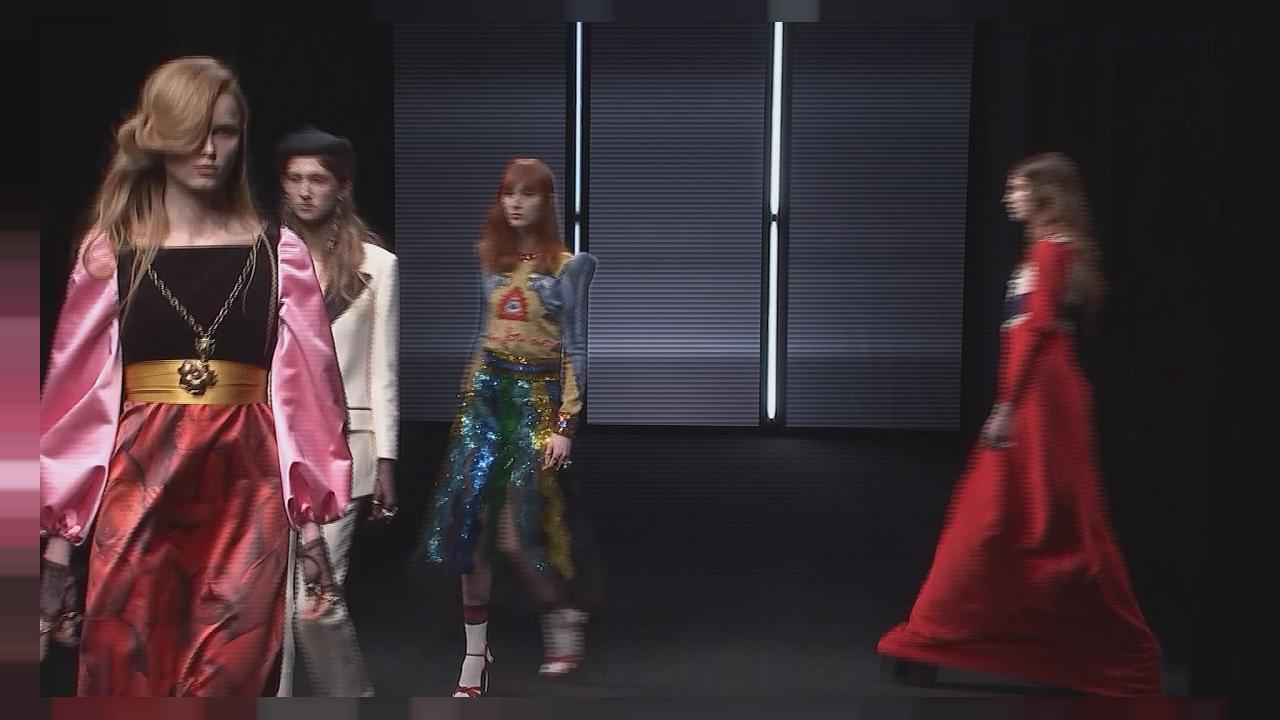 Milano Moda Haftası'nda İtalyan geçidi