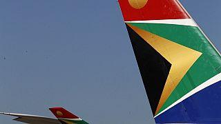Af du Sud : fusion en vue dans le secteur aérien