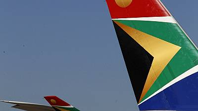 South Africa mulls merger of two state owned airlines