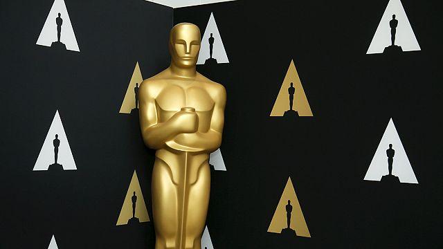 Israel 'freebie' sparks Oscar night outcry