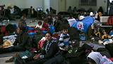 Greece recalls Vienna ambassador in migrant row