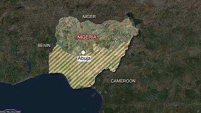 Nigeria : un attentat déjoué dans un camp de déplacés