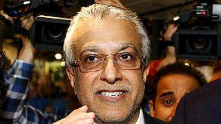 Elections à la FIFA : Cheikh Salman, le favori