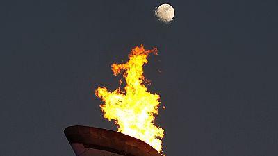 Jeux de Rio : le parcours de la flamme dévoilé