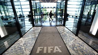 CAF meets in Zurich ahead of Extraordinary FIFA Congress
