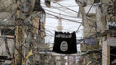 Libya: Local ISIS commander captured
