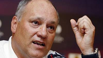Al Ahly appoints Martin Jol as head coach