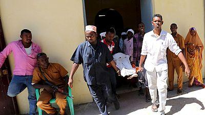 Somalie : quatre morts dans une attaque des Shebabs