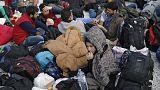 L'UE irréconciliable sur la crise des réfugiés