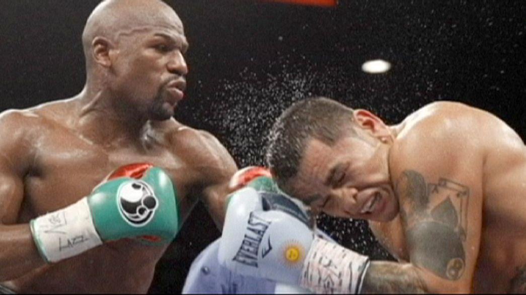 Боксеры-профессионалы допущены на Олимпиады