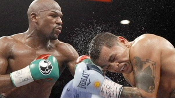 Les boxeurs professionnels aux Jeux olympiques?