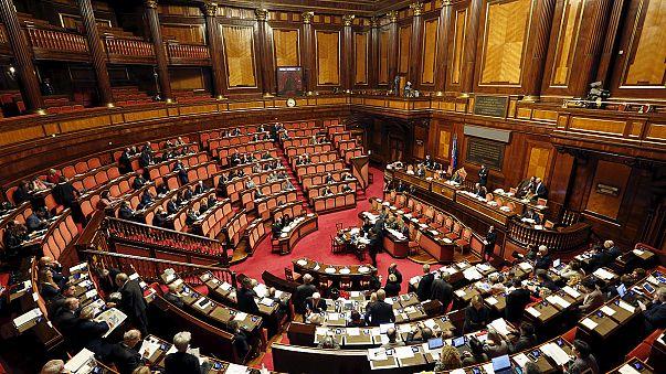 İtalya'yı ikiye bölen 5. madde