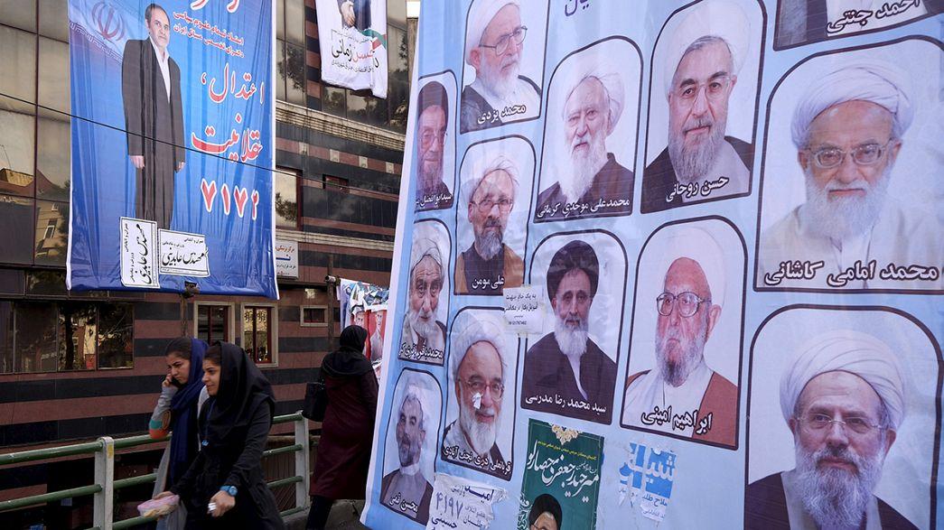 Iran al voto: riformisti tentano di strappare maggioranza ai conservatori