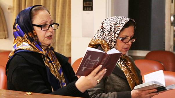 Ser minoría religiosa en la República Islámica de Irán