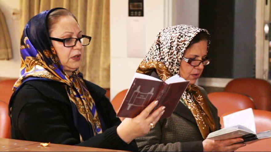 Schicksal religiöser Minderheiten im Iran: Christen, Juden und Bahai