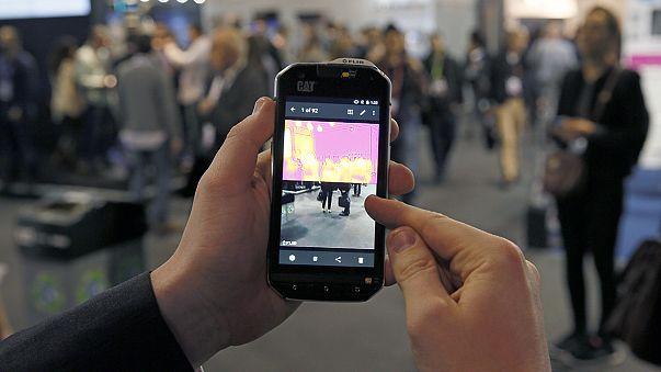 Мобильный конгресс в Барселоне: успех китайцев