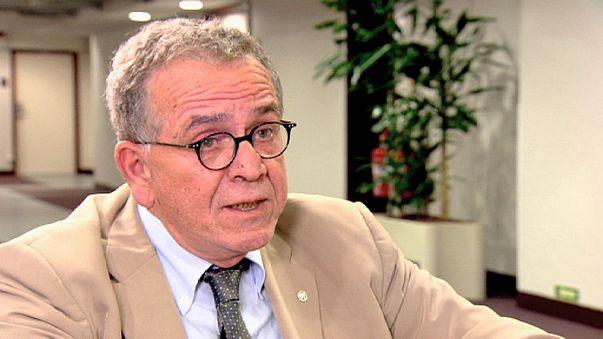 """Ioannis Mouzalas: """"Cumprimos as nossas obrigações e esperamos solidariedade"""""""