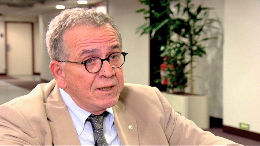 Yannis Mouzalas: 'AB projesinin çöküşünü tetikleyebilirdik'