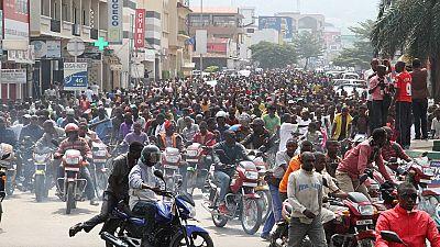 Burundi : faire du journalisme sur les réseaux sociaux pour dénoncer les abus