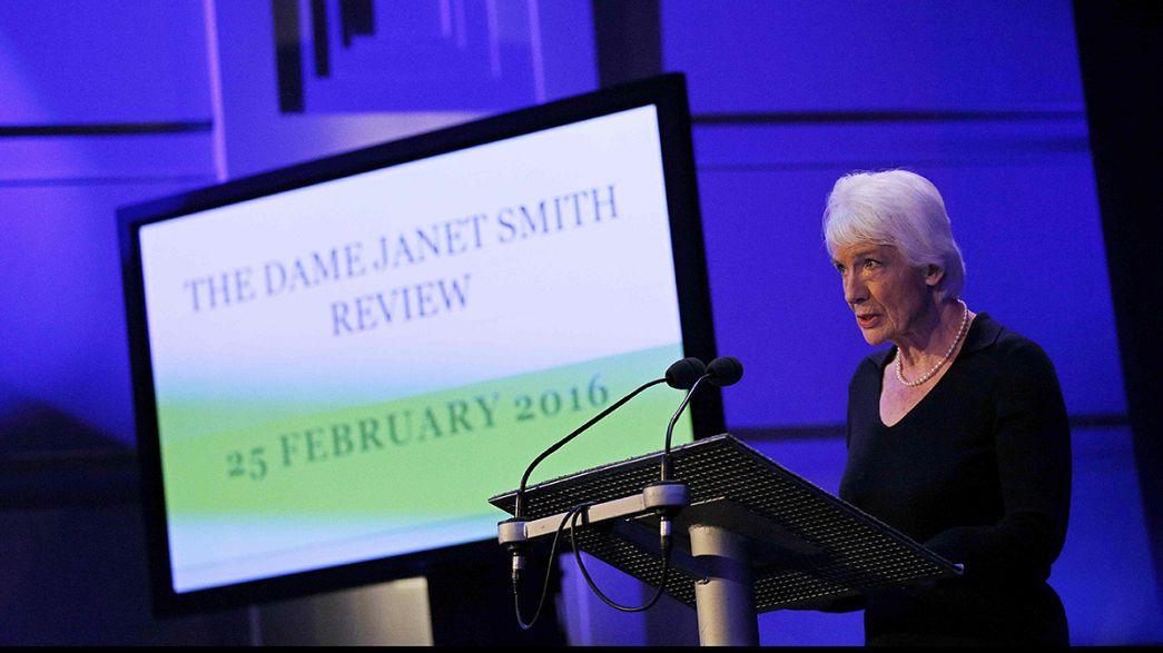 London: BBC-Chef entschuldigt sich bei Savile-Opfern