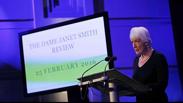 BBC'ye suçlama: 'Kurum Jimmy Savile ile ilgili gerekeni yapmadı'