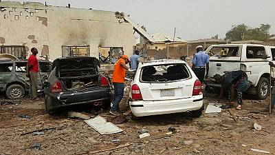 Nigeria: Yola blast caused by recovered Boko Haram bombs, 4 killed